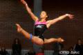 Обично а врхунски – гимнастика