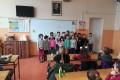 Посета предшколаца нашој школи