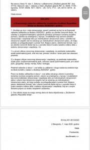 Обавештење везано за бесплатне уџбенике за школску 2020/2021. годину