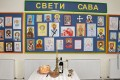 Школска слава Свети Сава 2021.